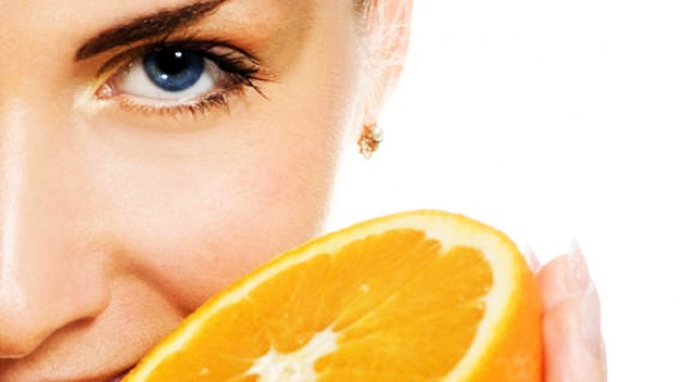 Antioxidants:  Vitamin C & Your Skin