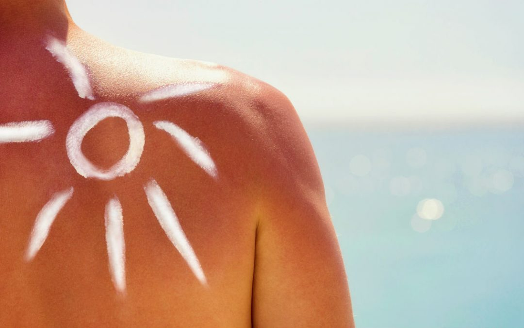 Burning Questions About Sunscreen